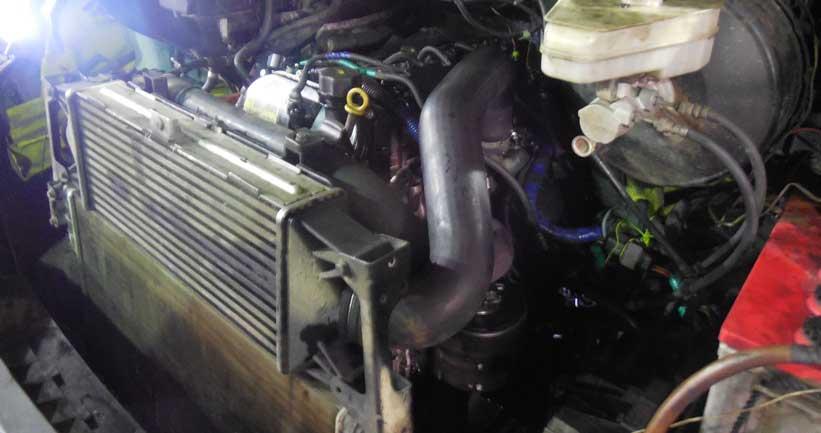 Не по формату - замена поршня двигателя ЗИЛ 130 V8