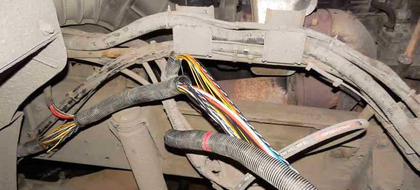 электрик по вольво в воронеже