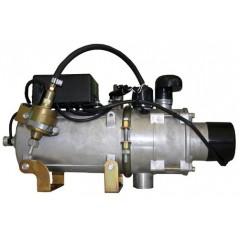 предпусковой подогреватель двигателя теплостар на мерседес