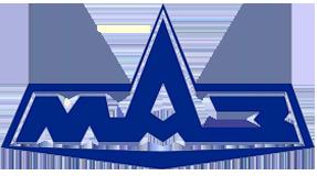Логотип МАЗ