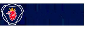логотип Скания