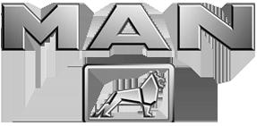логотип МАН