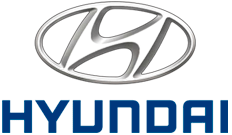Логотип Хендай маленький