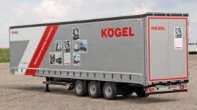 Прицеп Kogel
