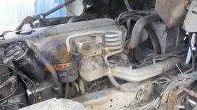 Не заводится двигатель грузового автомобиля
