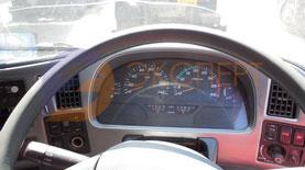 Двигатель грузового автомобиля не набирает обороты
