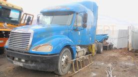 Freightliner (фредлайнер)
