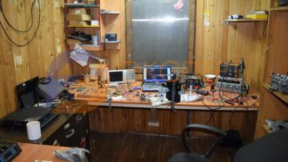 Мастерская по ремонту блоков управления