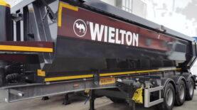Прицеп Wielton