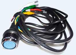 Диагностический шнур для сканера SDconnect Mercedes
