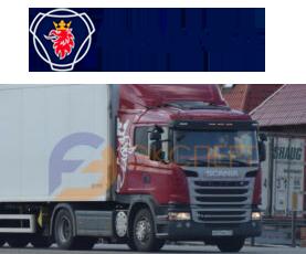 Диагностика и ремонт SCANIA