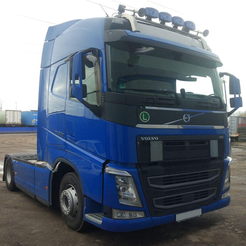 Volvo FH (classic)